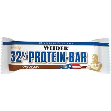 Billede af 32% Protein Bar Chokolade 60 g.