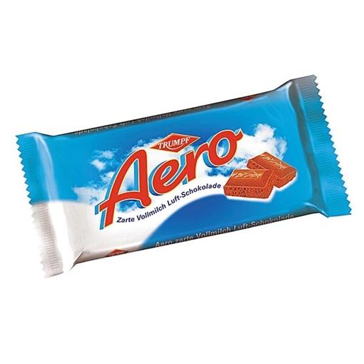 Billede af Aero Mælkchokolade 100 g.