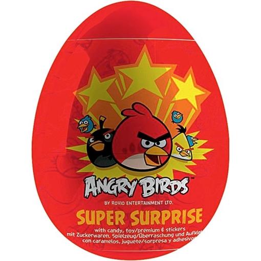 Billede af BIP Surprise Æg 10 g.