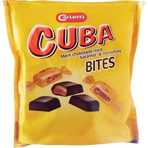 Billede af Carletti Cuba Bites mint 150 g.