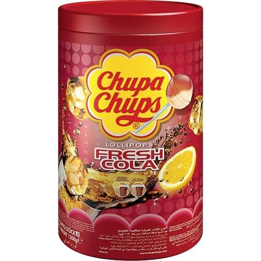 Billede af Chupa Chups Cola Slikepind 12 g.