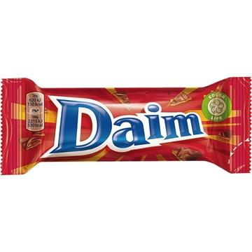 Billede af Daim 28 g.