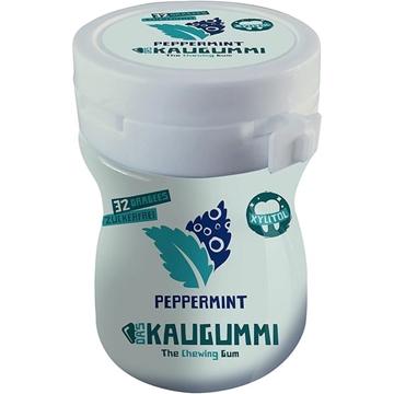 Billede af Das Kaugummi Peppermint 45 g.