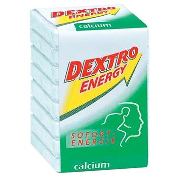 Billede af Dextro Energy Calcium 46 g.