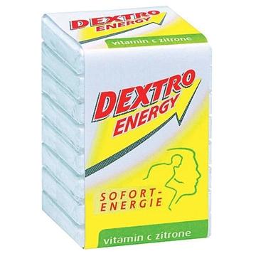 Billede af Dextro Energy Citron 46 g.