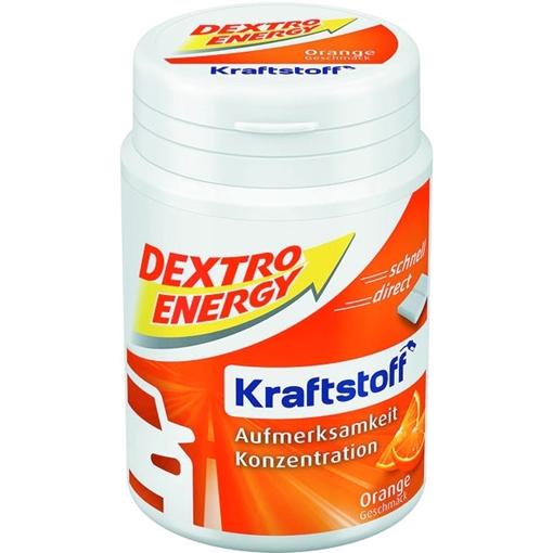 Billede af Dextro Energi Orange 68 g.