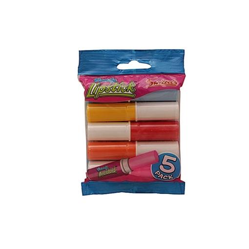 Billede af DOK Candy Lipstick 5er 30 g.