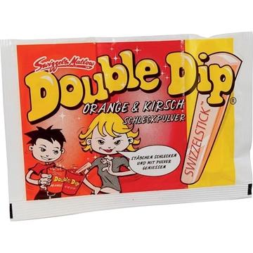 Billede af DOK Double Dip Bruspulver 18 g.