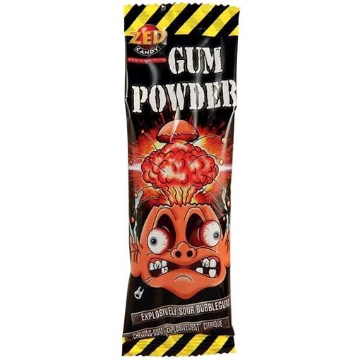 Billede af DOK Gum Powder 40 g.