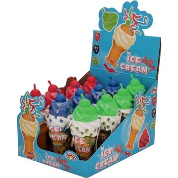 Billede af DOK Ice Cream Jelly Squeeze 25 g.