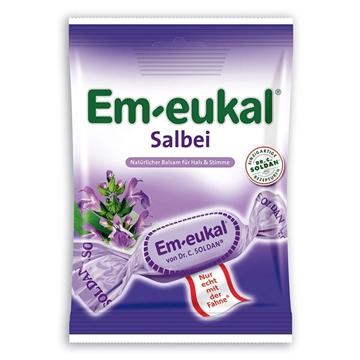 Billede af Em-eukal Salvie 75 g.