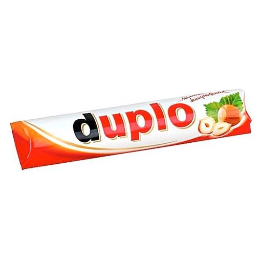 Billede af Ferrero Duplo 18,2 g.