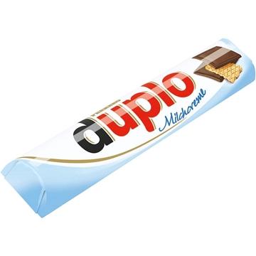 Billede af Ferrero Duplo Milchcreme Limited Edition 18,2 g.