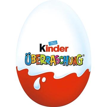 Billede af Ferrero Kinder Overraskelse 20 g.