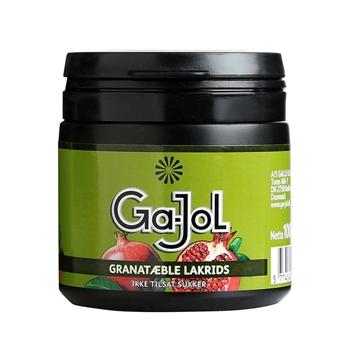 Billede af Ga-Jol grøn Cupholder 100 g.