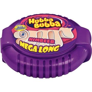 Billede af Hubba Bubba Bubble Tape Hindbær 56 g.