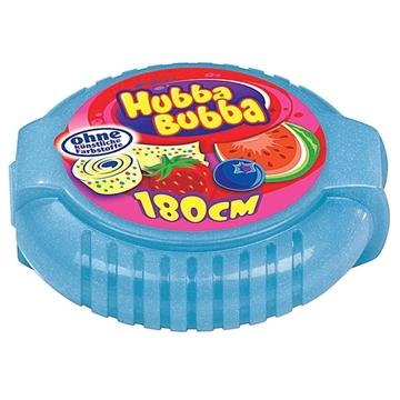 Billede af Hubba Bubba Bubble-Tape Triple Mix 56 g.