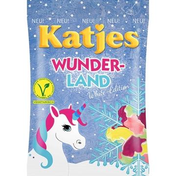 Billede af Katjes Wunderland Winter Edition 200 g.