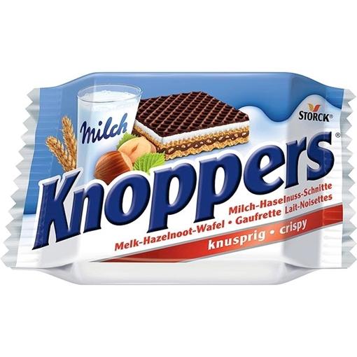 Billede af Knoppers 25 g.