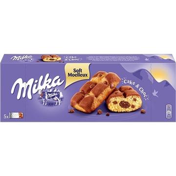 Billede af Milka Cake & Choc 175 g.