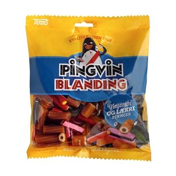 Billede af Pingvin Blanding 375 g.