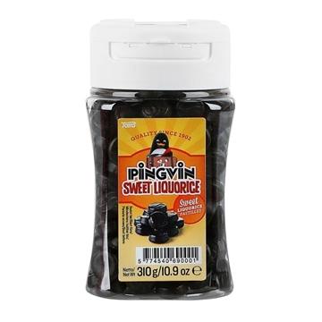 Billede af Pingvin Sweet Liquorice 310 g.