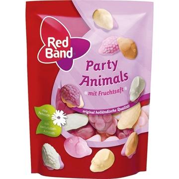 Billede af Red Band Pary Animals 175 g.