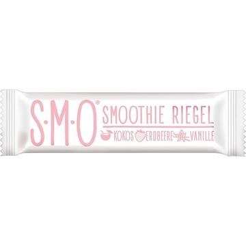 Billede af S.M.O. Smoothie Riegel, Kokos Vanille Erdbeere 35 g.