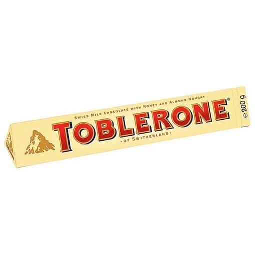 Billede af Toblerone Gul 200 g.