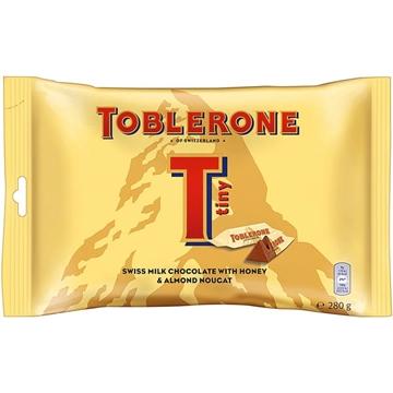 Billede af Toblerone Tiny Milk 280 g.