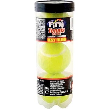 Billede af Tri D'Aix Bubble Gum Grand Slam Tennisballs Brausefüllung 36 g.