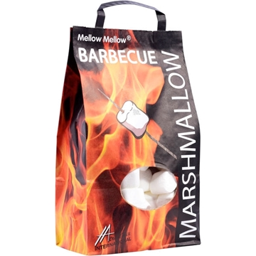Billede af Tri D'Aix Mellow Marhmallows Barbecue Bag 500 g.