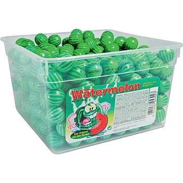 Billede af Tri D'Aix Watermelon Bubble Gum 1500 g.