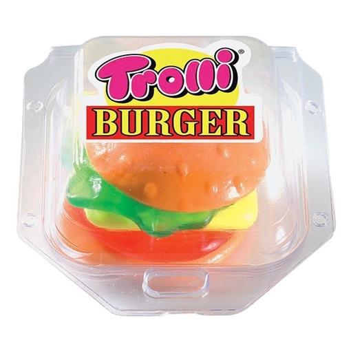 Billede af Trolli Burger 50 g.