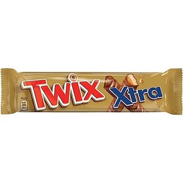 Billede af Twix X'tra 75 g.