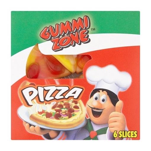 Billede af BIP XXL Pizza Gummi Zone 23 g.