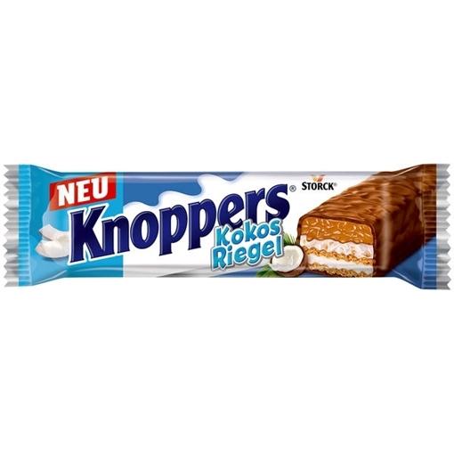 Billede af Knoppers Kokus Bar 40 g.