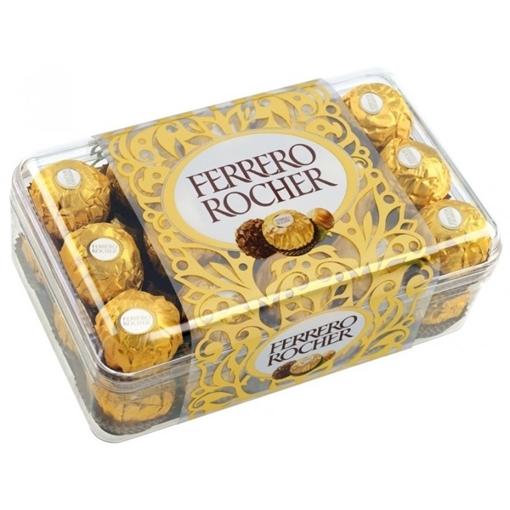 Billede af Ferrero Rocher 375 g.