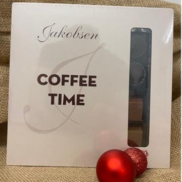 Billede af Jakobsen Coffee Time 140  g. MHT. 21-06-2021