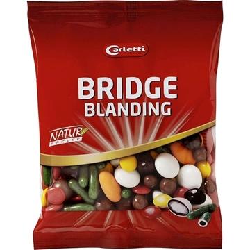 Billede af CARLETTI Bridge Mix 200 g.