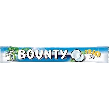 Billede af Bounty Trio 85 g. MHT. 10-01-2021