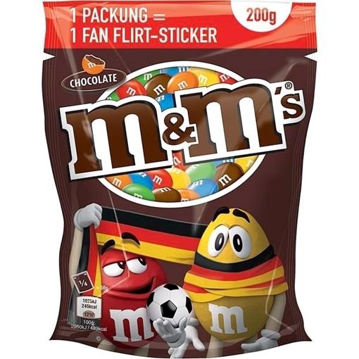 Billede af M&M's Choco 1000 g. MHT. 10-01-2021
