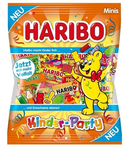 Billede af Haribo Kinder Party 250 g.