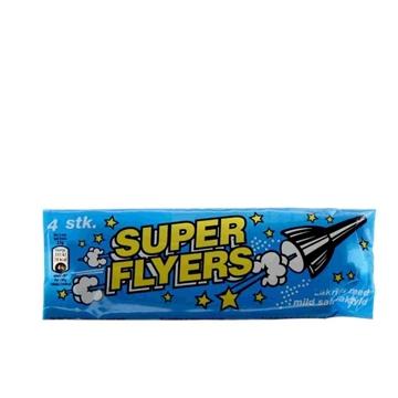 Billede af Super Flyers 45 g.