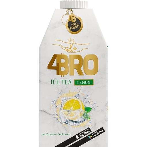 Billede af 4BRO Lemon 500 ml.