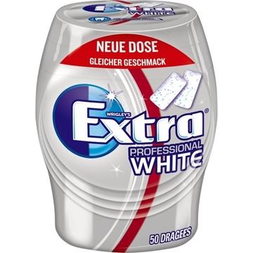Billede af Wrigley's Extra Professional White 70 g.