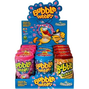 Billede af DOK Bubble Rubblez 60 g.
